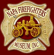 Napa Firefighters Museum